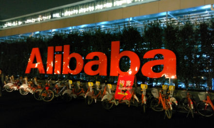 China's Online Retail Giant Alibaba Files Lawsuit Against Alibabacoin Foundation