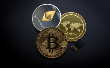 Major Cryptocurrencies Bitcoin, Ethereum, Ripple, Monero Surge As Crypto Market Shakes Off Negative Vibes