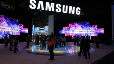 Samsung Ramps Up ASIC Chip Production To Take On Bitmain