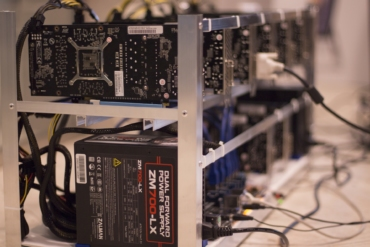 Chinese Authorities Confiscate 600 Bitcoin Mining Hardware Devices Over Illegal Electricity Connections