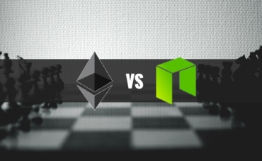 NEO Bounce Back Continues As Market Cap Balloons