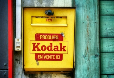 Kodak Private And Public Token