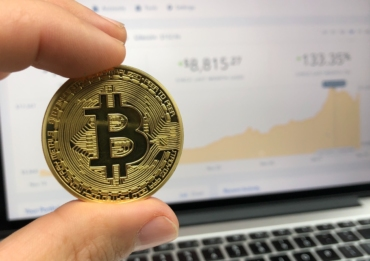 Hash rate for Bitcoin defies the odds.
