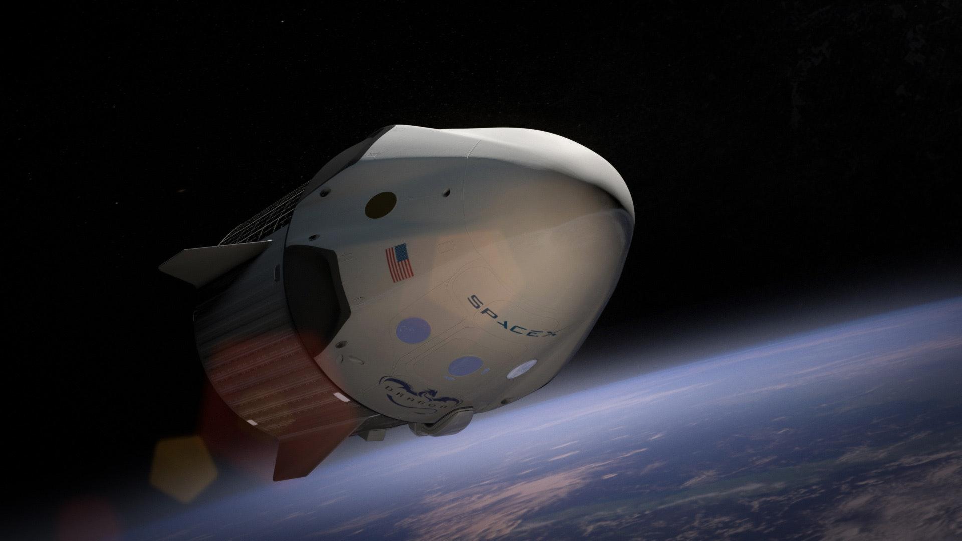 nasa new rocket