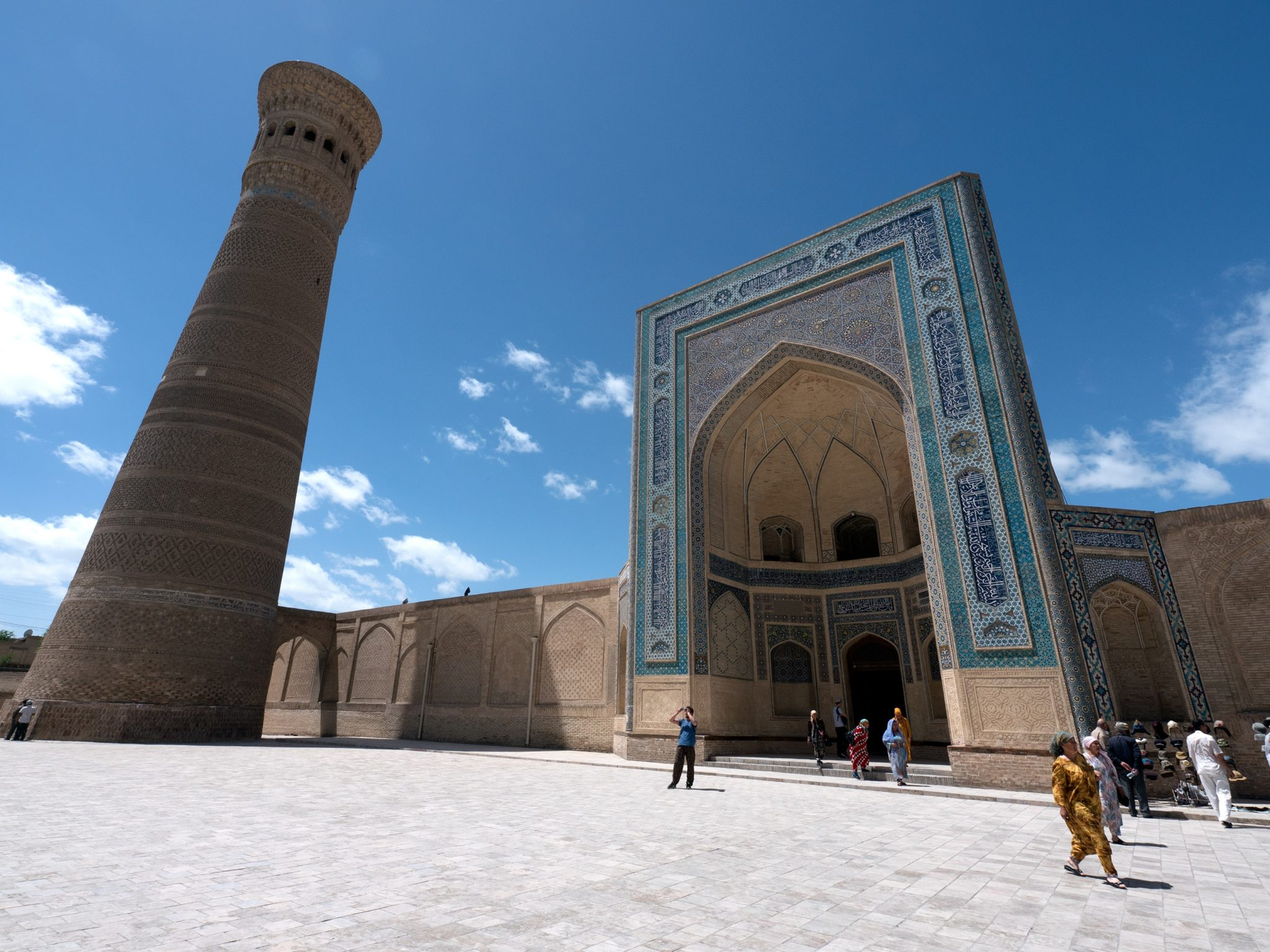 Uzbekistan introduces favorable cryptocurrency legislation.