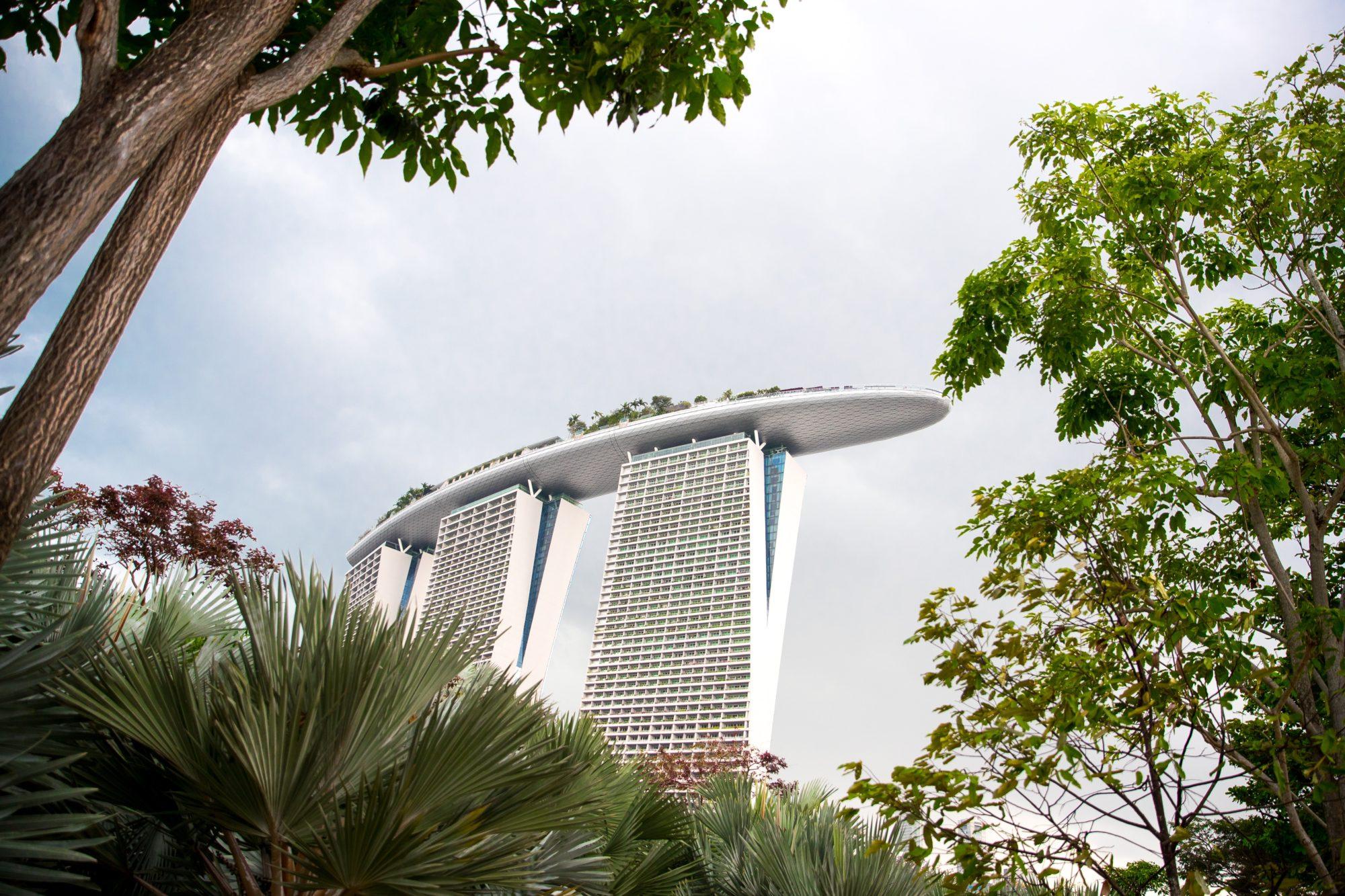 Premier Asia Blockchain Week Kicks Off In Singapore!