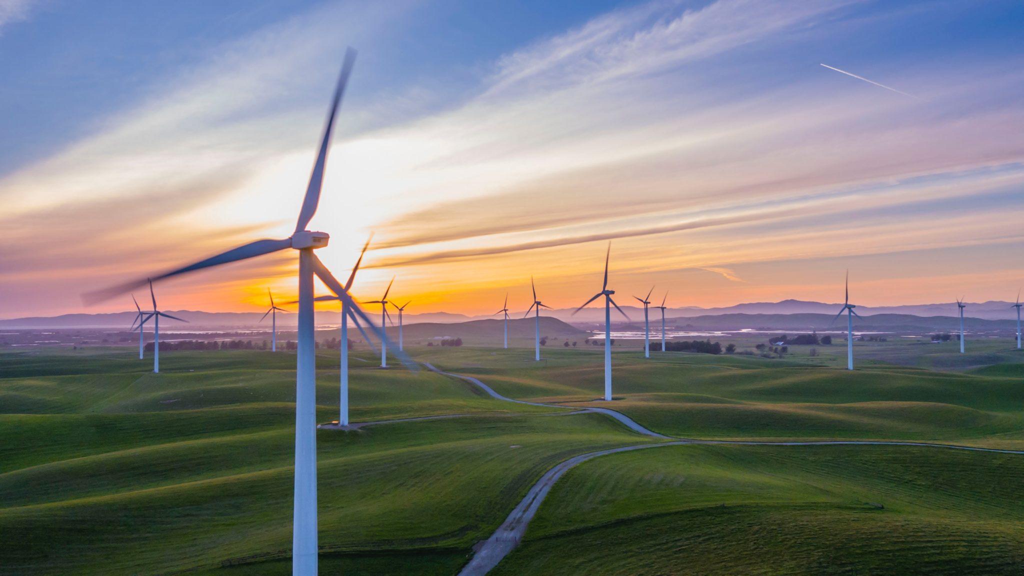 Soluna to create a record-breaking wind farm in Morocco, utilizing blockchain.