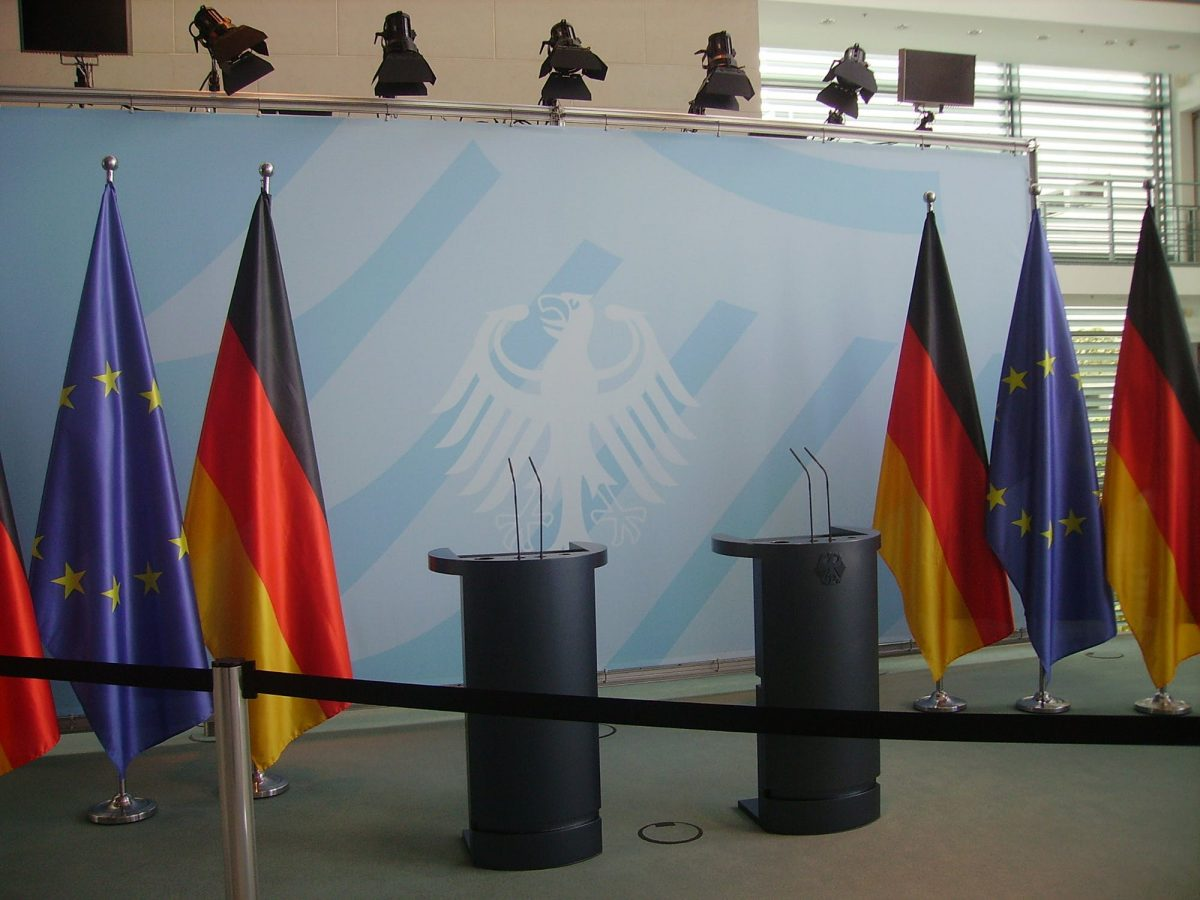 German BaFin Eager For Regulatory Framework