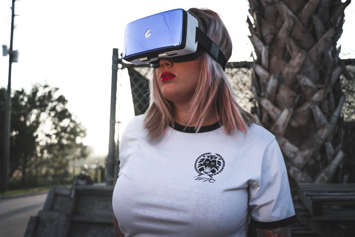 GEON Network bets on augmented reality, geolocation, and gamification.
