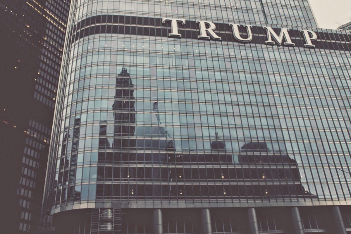 Bitmain Getting Crushed By Trump's Tariffs