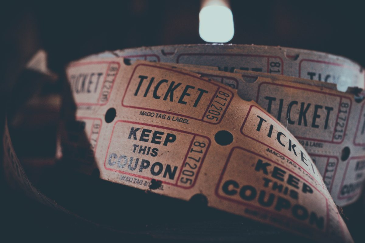 Ticketmaster goes full steam ahead with Upgraded blockchain startup.