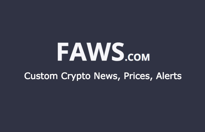 FAWS News Aggregator – An Info Edge You Need