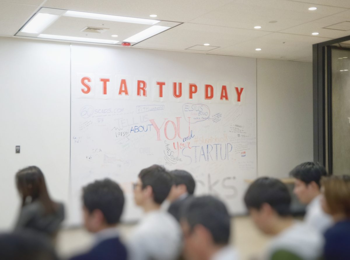 DLab intends to invest in a wide range of startups.