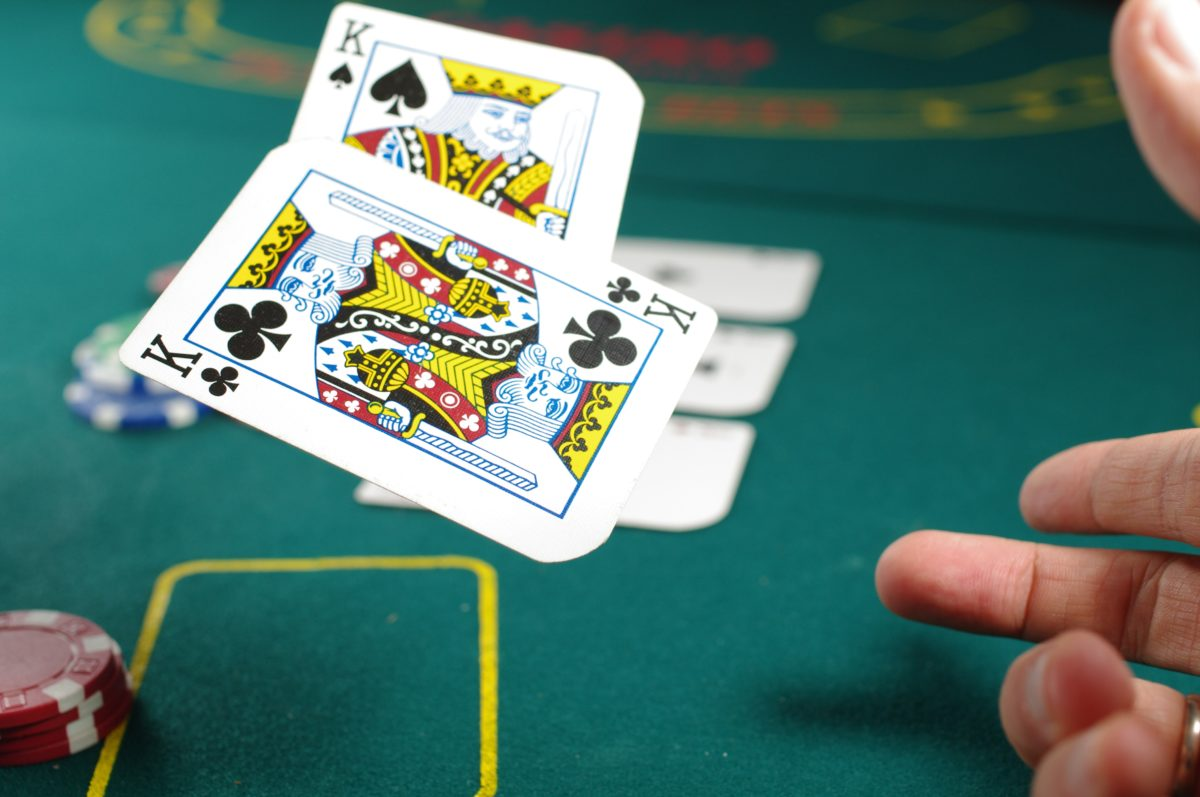 Poker Developers Need To Up Their Game's With Blockchain