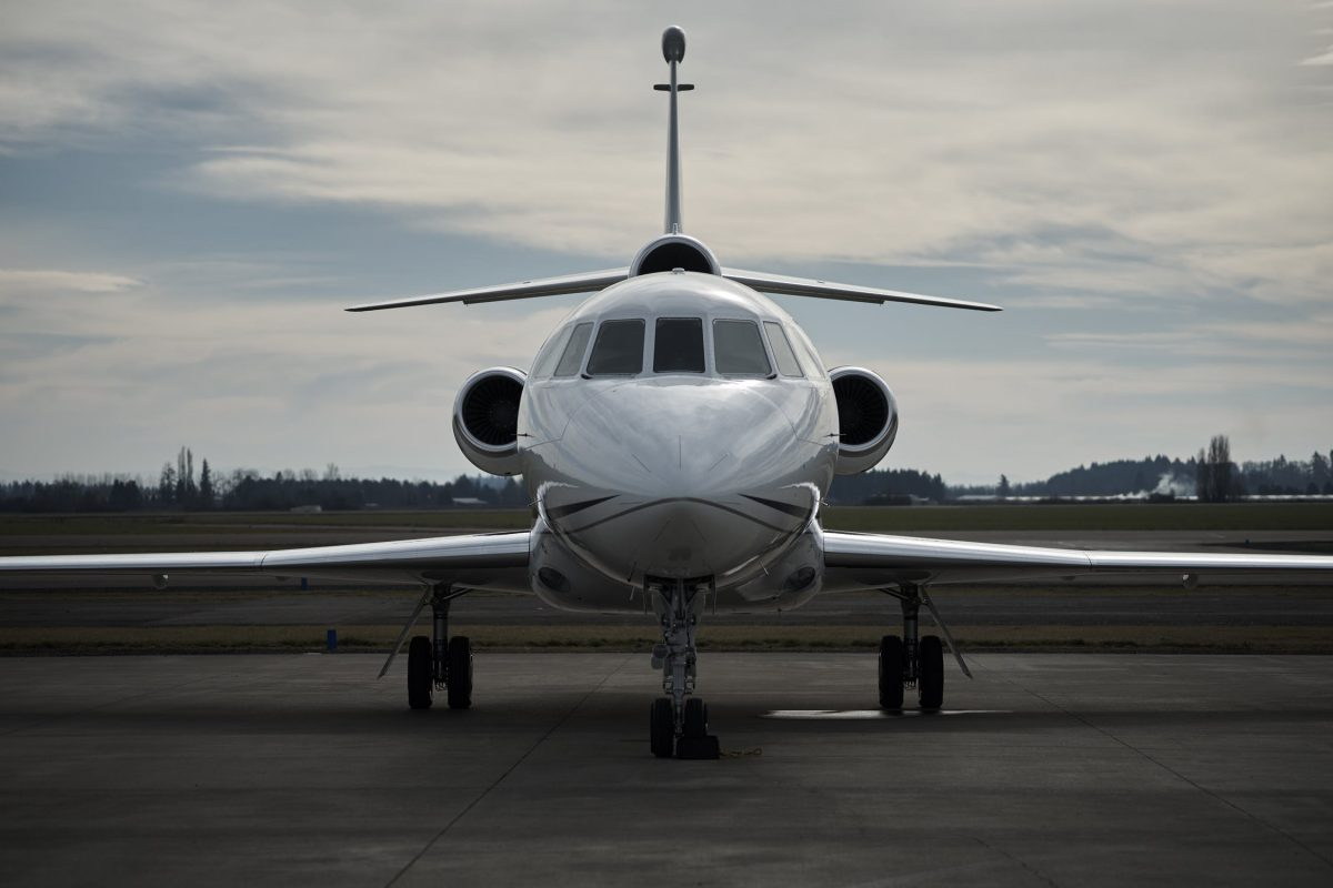 Volavia streamlines private aviation sector.