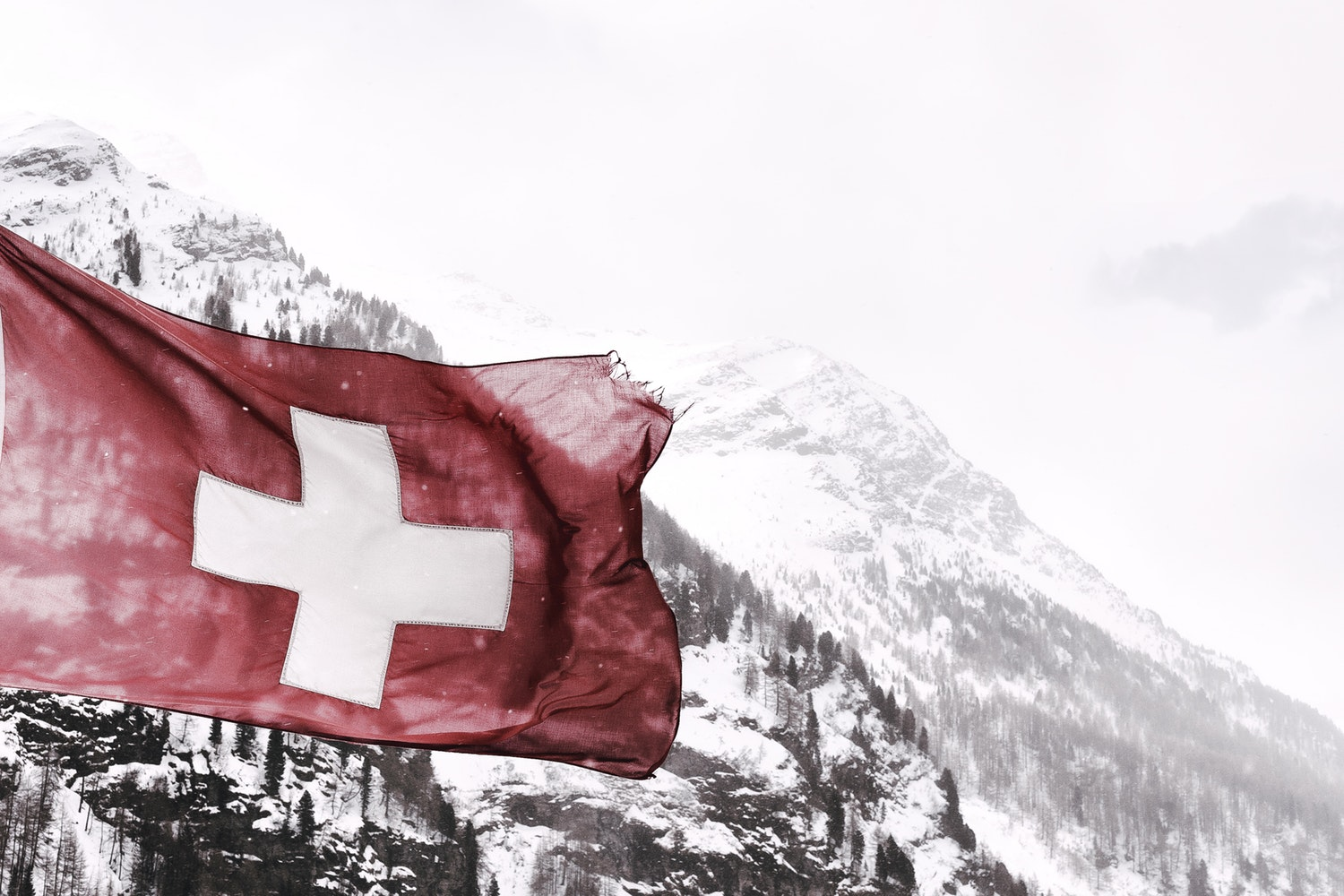 Swiss Banking Association (SBA) Opens Door For Crypto Corporate Accounts