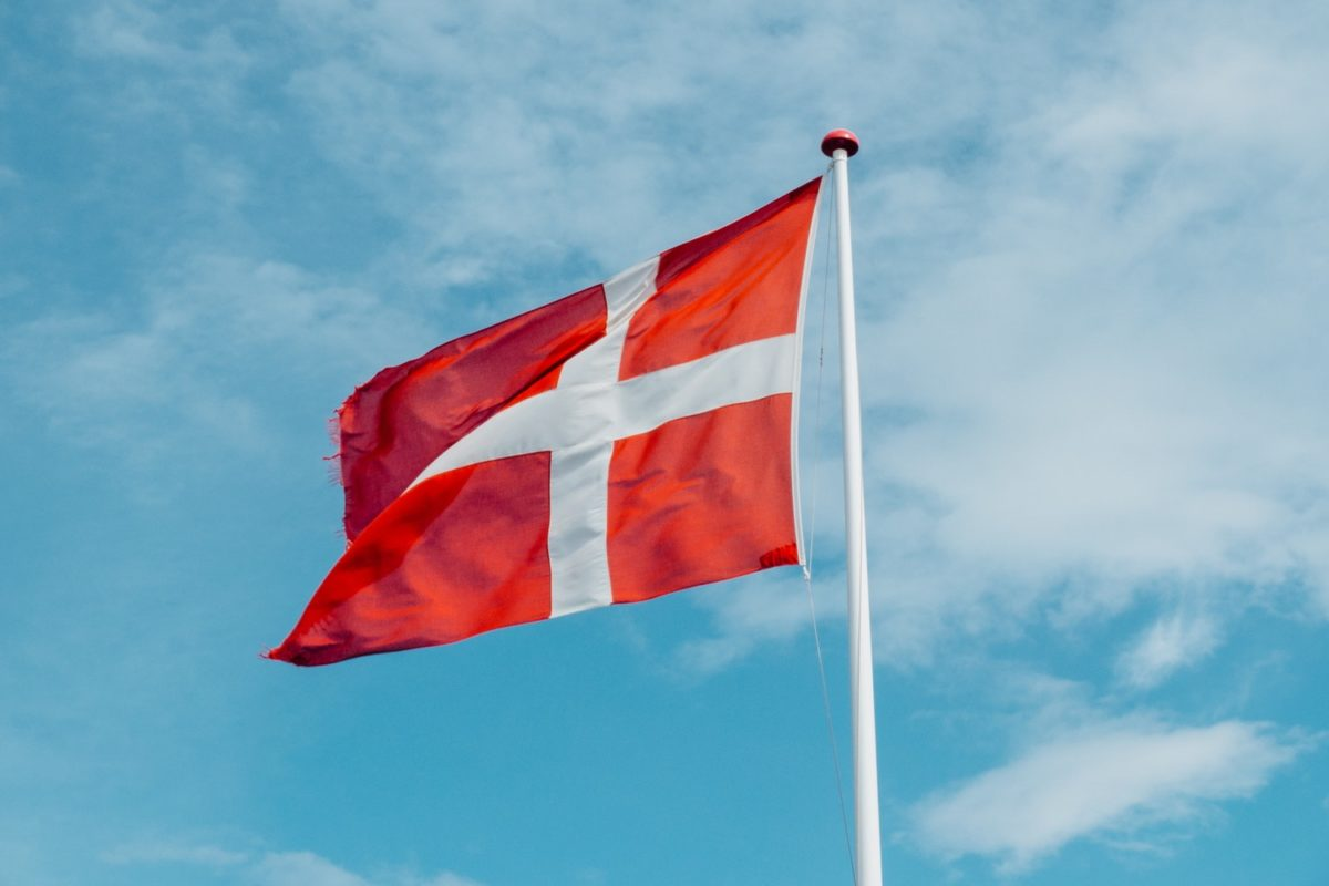 Denmark's Danske Bank Joins The Prestigious Marco Polo Network
