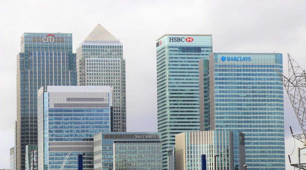 HSBC Spearheads Effort In Creating Blockchain Finance