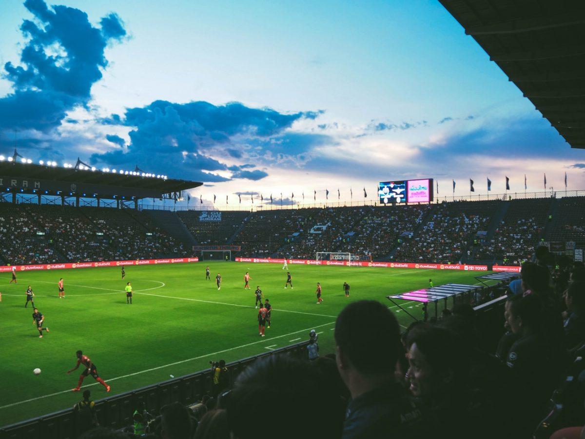 Football will gain many benefits from blockchain technology.