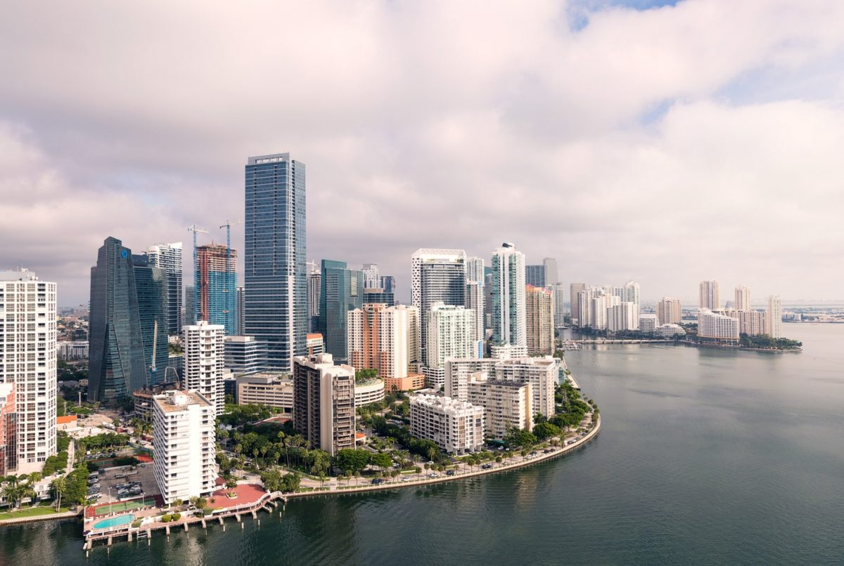 Miami Hosting The 2019 North American Bitcoin Conference