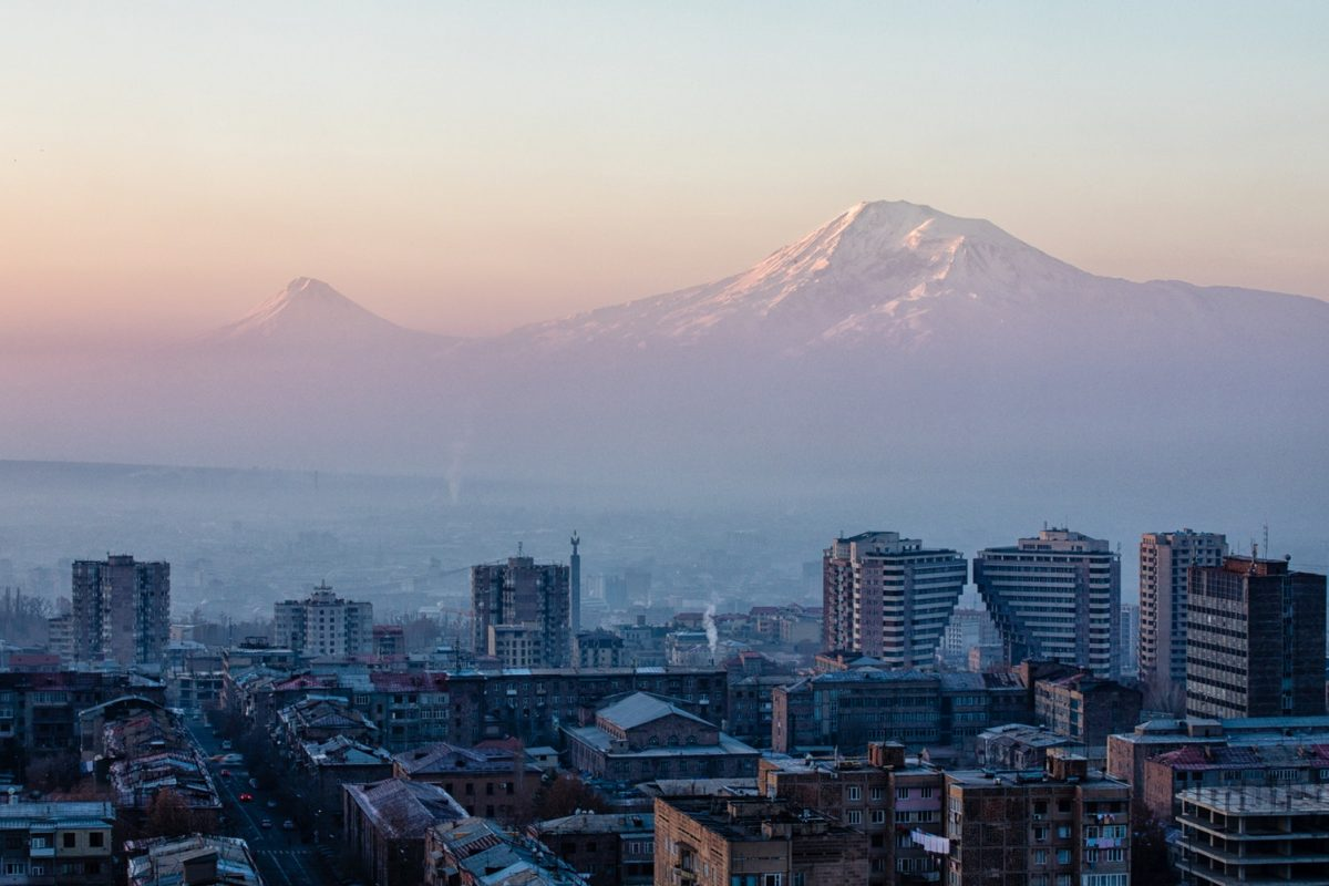 Blocktech opens another lab in Armenia.