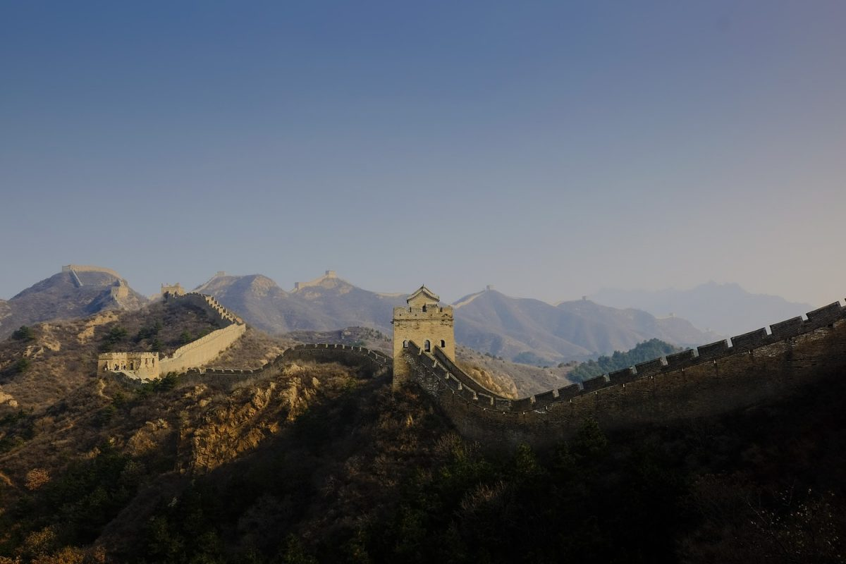 SubstratumNode Penetrates China's Great Firewall