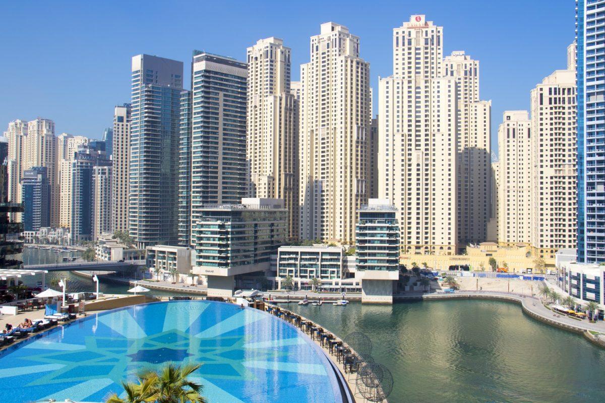 Crypto Bulls Favored By UAE To Usher Crypto