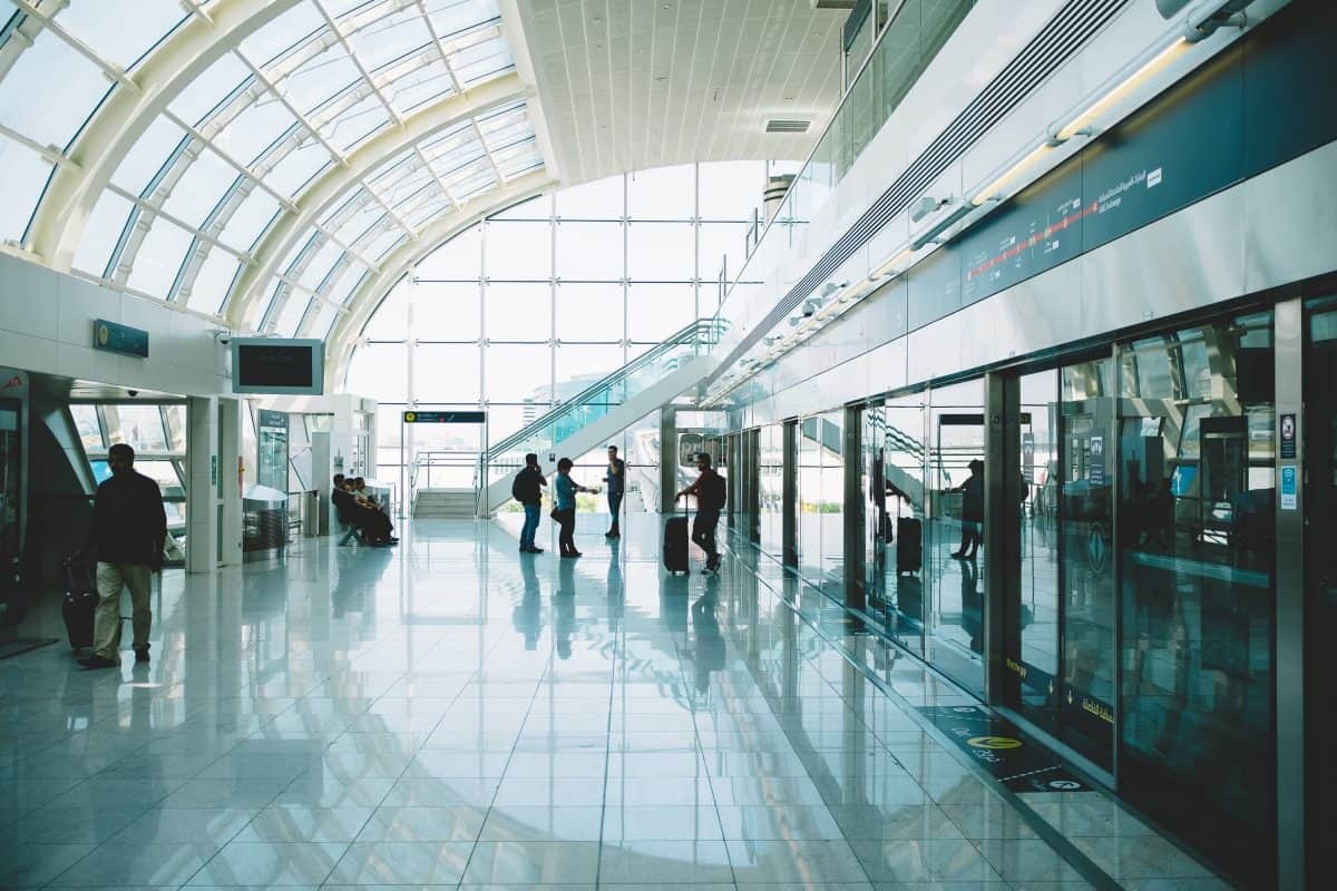 UAE Banks' Advisory Council Consider Blockchain Adoption
